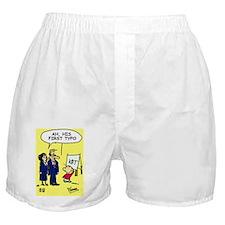 4502 typo Boxer Shorts