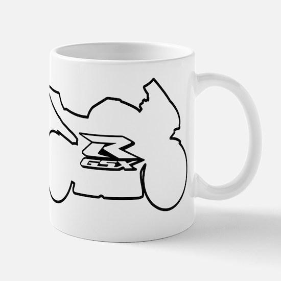 gsxr Mug