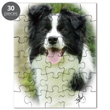 Border Collie 9A14D-19 Puzzle