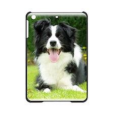Border Collie 9A014D-14 iPad Mini Case