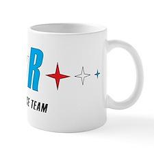 twr design Mug