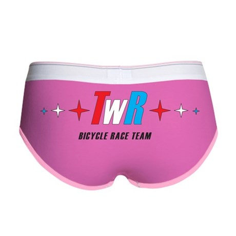 twr design Women's Boy Brief