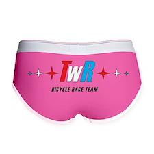 twr design Women's Boy Brief