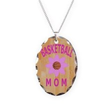 Basketball Mom Gift iPhone 4 S Necklace