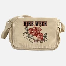 bikeweek Messenger Bag