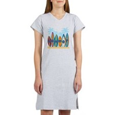 summer3 Women's Nightshirt