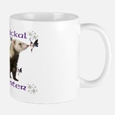 magickcla e Mug
