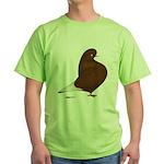 Red Flight Green T-Shirt