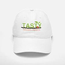 tasty_shirt Baseball Baseball Cap