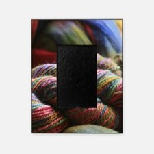 corrieXyarn Picture Frame