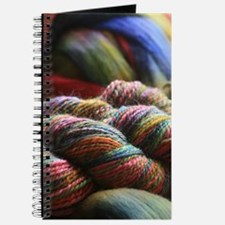 corrieXyarn Journal