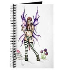 Fairywithboots Journal