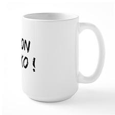 CMON DJOKO Ceramic Mugs