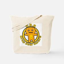 Drop Bear Aware Tote Bag