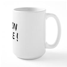 CMON NOLE Ceramic Mugs