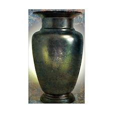 vase art Decal