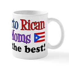 Puerto Rican Moms Mug