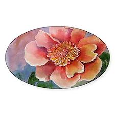 Camellia Decal