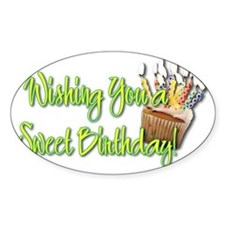 BirthdayCupcakeInside Decal