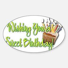BirthdayCupcakeInside Decal