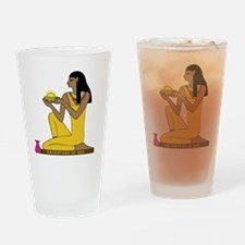 ISIS hem Drinking Glass