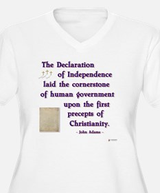 declaration corne T-Shirt
