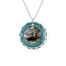 Belize-Porthole Necklace