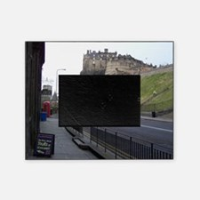 edinburgh castle Picture Frame