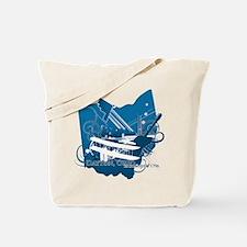 dayton logo Tote Bag