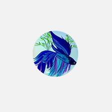 459_ipad_caseBig Blue Siamese Fighting Mini Button