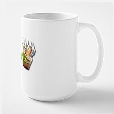 InviteCupcakeInside Mug