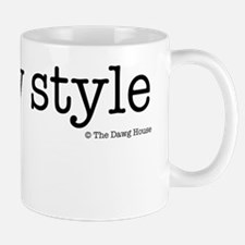 tshirt_dawgystyle_blacktype Mug