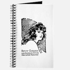 Betty Compson Journal