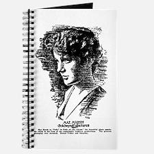 Mae Marsh Journal