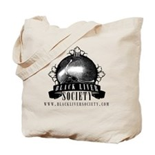 blacklabelsocietytshirt_light Tote Bag
