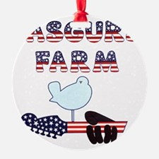 Patriotic Hendrix Logo copy.eps Ornament