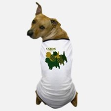 CairnsSilhouettes Dog T-Shirt