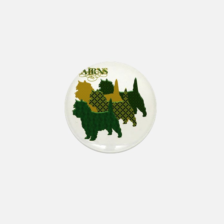 CairnsSilhouettes Mini Button