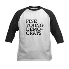 Fine Young Democrats Tee