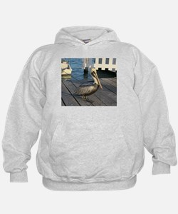 The Dock Boss, Hoodie