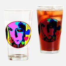 sex_ed Drinking Glass