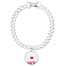Do-it-All Mom, Mothers D Bracelet