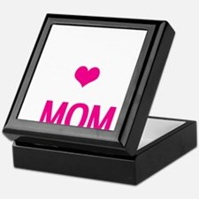 Do-it-All Mom, Mothers Day, Birthday Keepsake Box