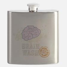 Brain Wash Flask