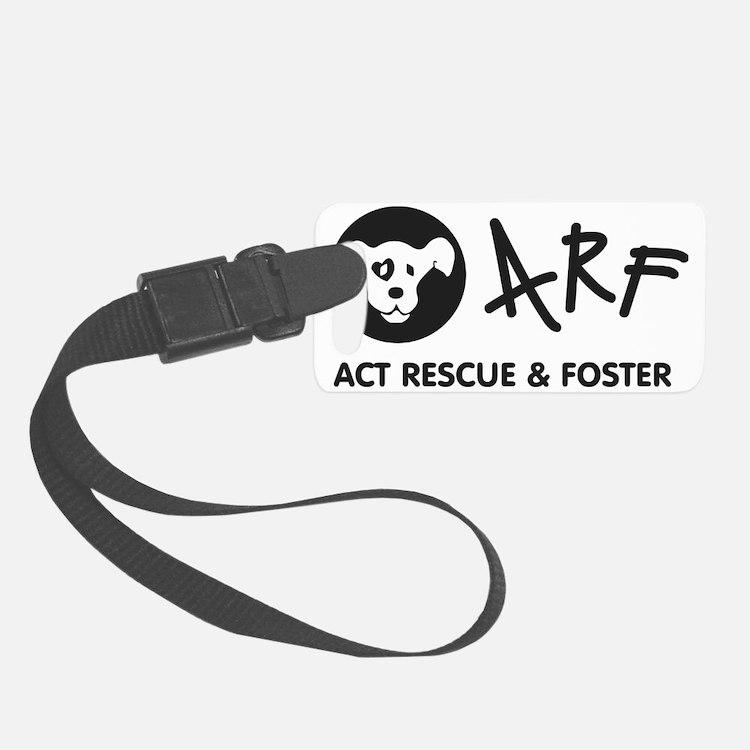 ARF_logo_new Luggage Tag