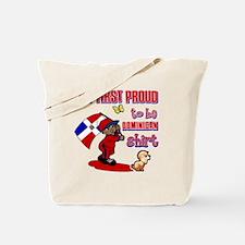 domiican1 Tote Bag
