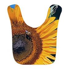 10x10_sunflower Bib