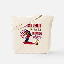 liberian Tote Bag