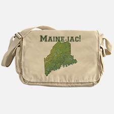 Main-e-ac Messenger Bag