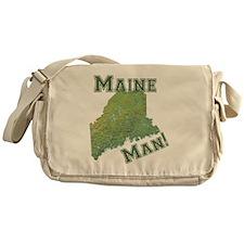 MaineMan Messenger Bag